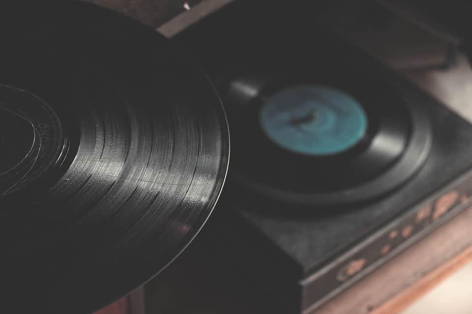 musik beispielbild